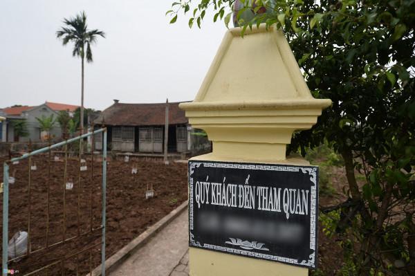 Ngôi nhà Bá Kiến