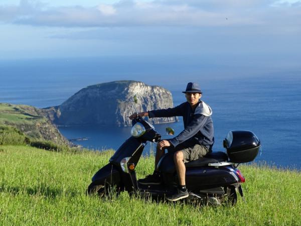 Quần đảo Azores1