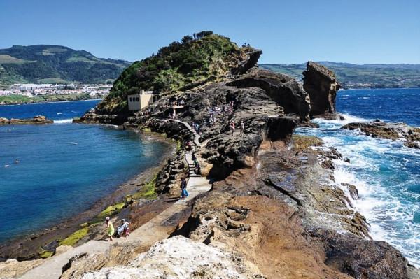 Quần đảo Azores4