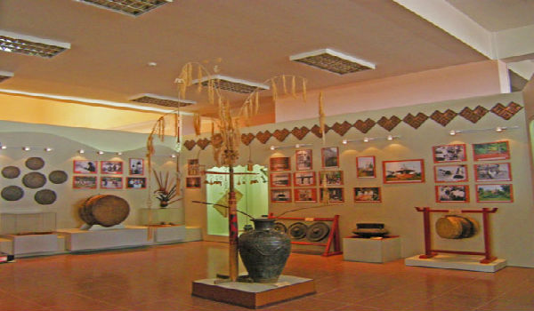Bảo tàng Lâm Đồng1