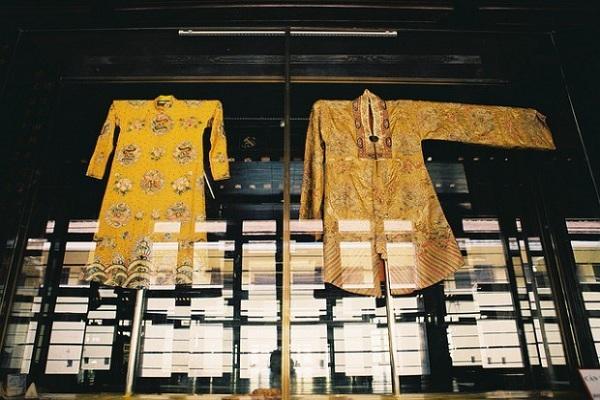 Bảo tàng Mỹ Thuật cung đình Huế3
