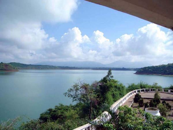 Biển Hồ 1