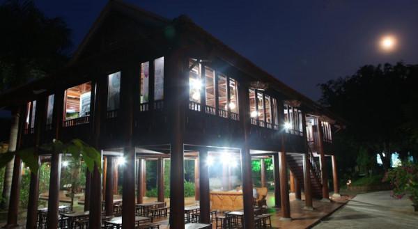 Family Resort Ba Vì1