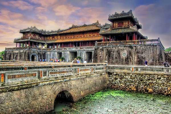 Hoàng Thành Huế2