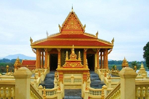 Làng văn hóa – du lịch các dân tộc Việt Nam1