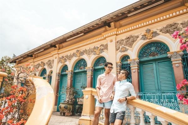 Nhà cổ Bình Thủy1