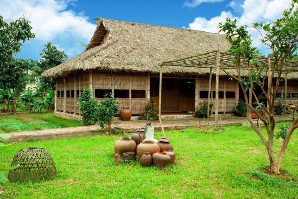 Vườn du lịch sinh thái Lê Lộc2