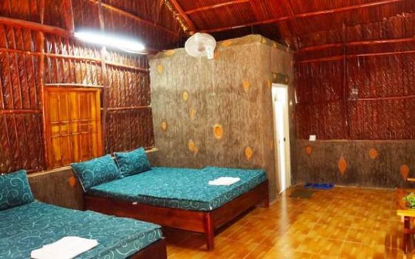 Vườn sinh thái Bảo Gia Trang Viên3