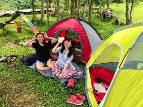 Zen Resort and camping