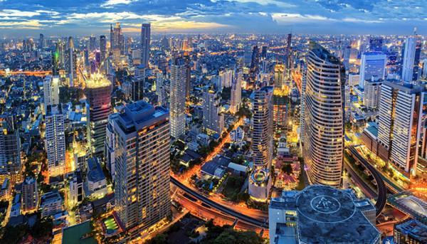 Đến Bangkok thì ở đâu