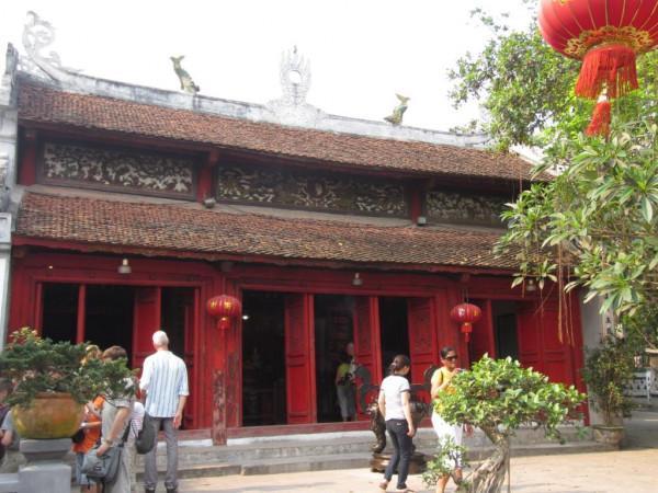 Đền Ngọc Sơn2