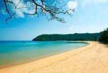 Book vé máy bay đến Côn Đảo những ngày ngập nắng