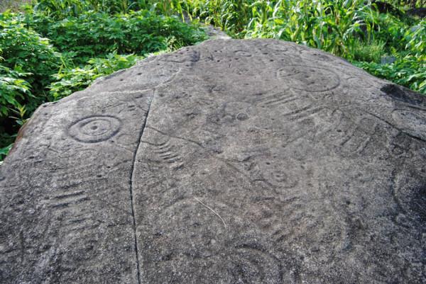 Bãi đá cổ2