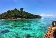 Book vé máy bay đến Thái trải nghiệm những bãi biển đẹp