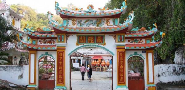 Chùa Hang.1