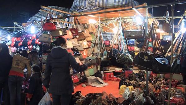 Chợ Đồng Xuân1