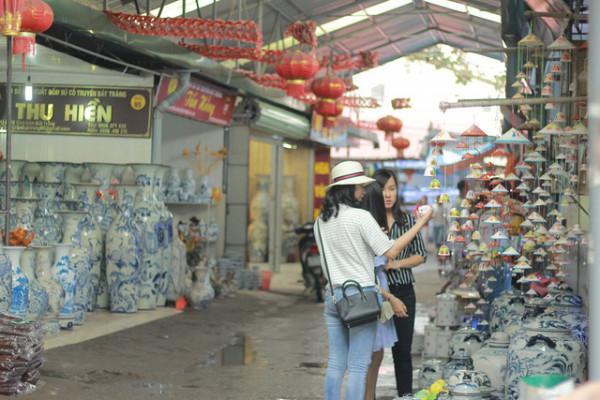 Chợ Bát Tràng1