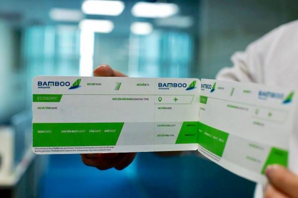 Quy định hoàn đổi vé máy bay Bamboo Airways