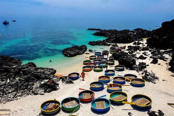 Nên đi du lịch đảo Lý Sơn khi nào đẹp nhất