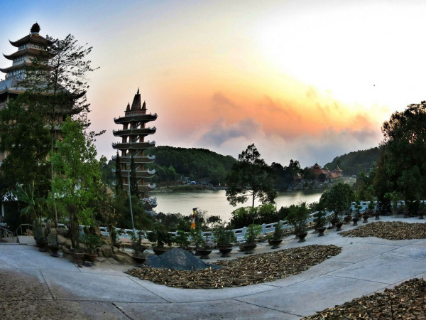 Núi Cấm-An Giang.1