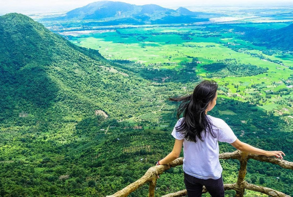 Núi Cấm-An Giang.2