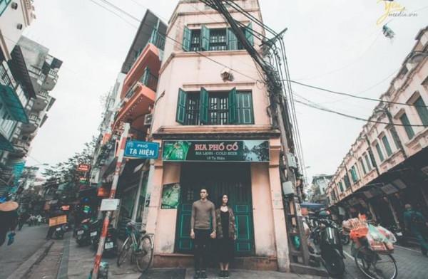 Phố cổ Hà Nội1