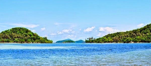 Quần đảo Bà Lụa1