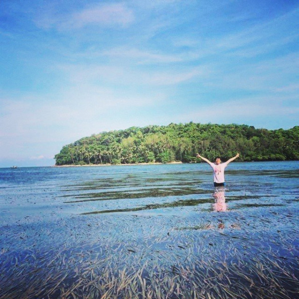 Quần đảo Bà Lụa2