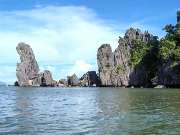 Quần đảo Bà Lụa4