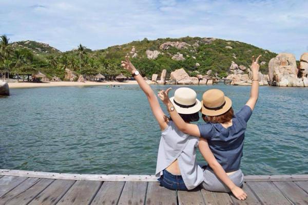 Quần đảo Bà Lụa9