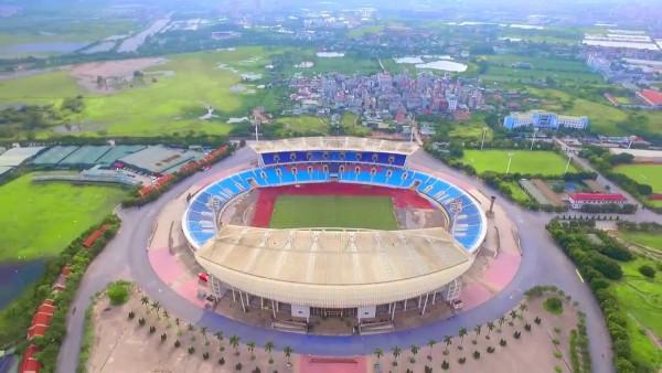 Sân vận động quốc gia Mỹ Đình