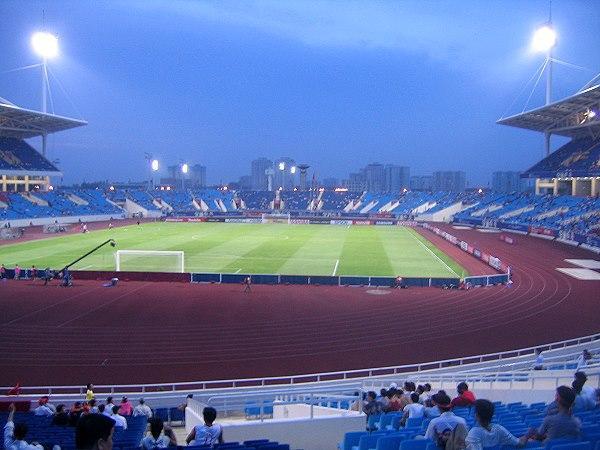 Sân vận động quốc gia Mỹ Đình1