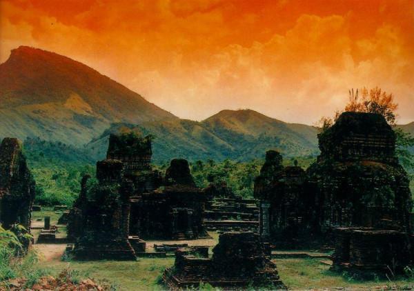 Thánh địa Mỹ Sơn6 - Copy