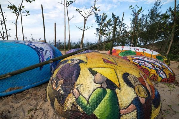 Tham quan làng du lịch Tam Thanh
