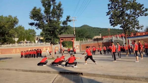Thiếu Lâm Tự5