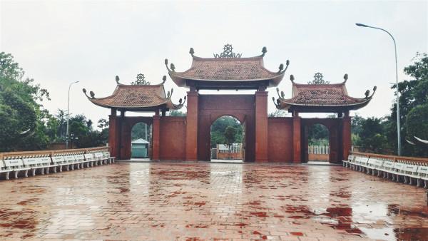 Thiền viện Trúc Lâm Phương Nam1
