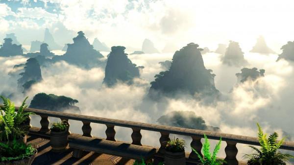 núi Hoàng Sơn-Trung Quốc.7