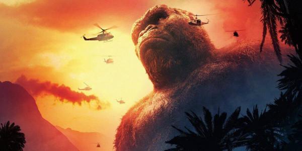 phim Kong Skull Island