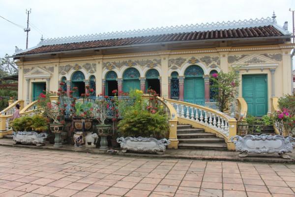 3. Nhà cổ Bình Thủy