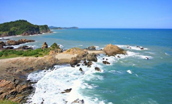 5. Đảo Ngọc Vừng