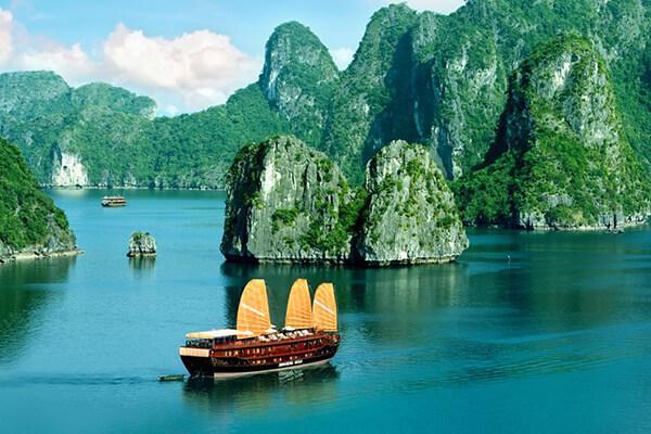 6. Đảo Tuần Châu