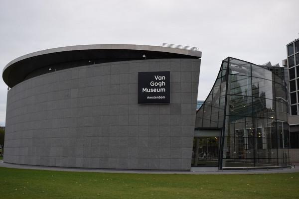 Bảo tàng Van Gogh1
