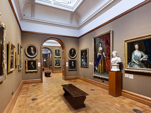 Bảo tàng chân dung quốc gia