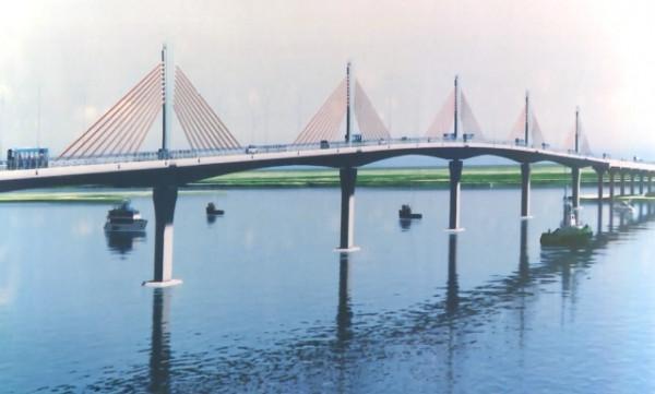 Cầu Cửa Đại.2