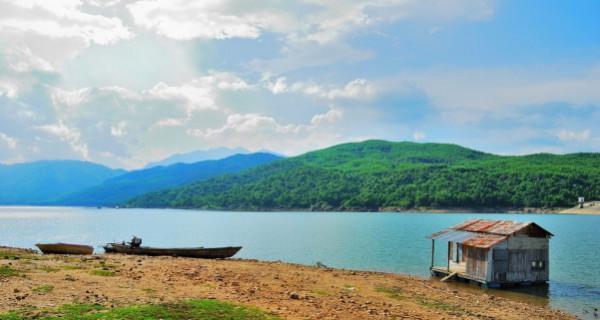 Hồ Đồng Xanh – Đồng Nghệ1