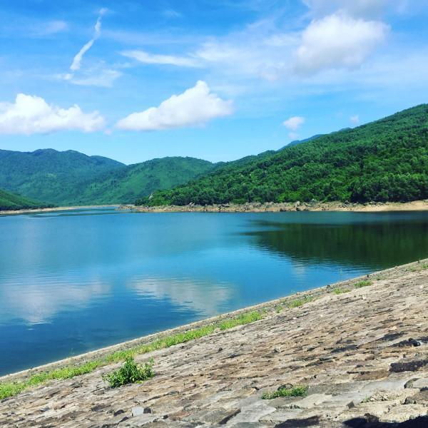 Hồ Đồng Xanh – Đồng Nghệ2