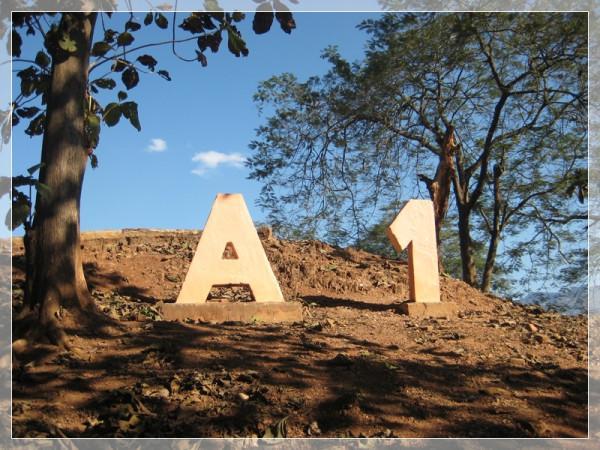 Khu di tích đồi A1