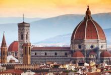Vé máy bay đi Italia (Ý)