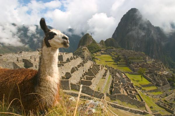 thánh địa Machu Picchu – Peru4