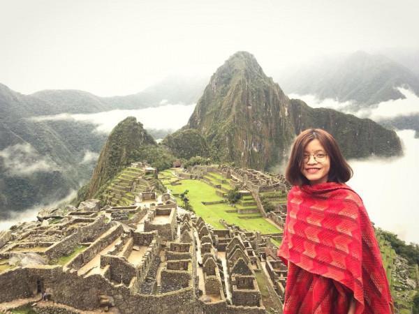 thánh địa Machu Picchu – Peru5
